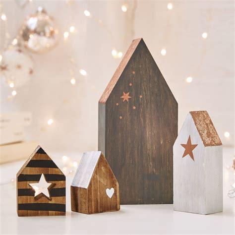 weihnachtsdeko mit holz weihnachtsdeko aus holz dekoartikel my lovely home my