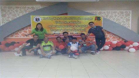 online tutorial davao als infed training in davao