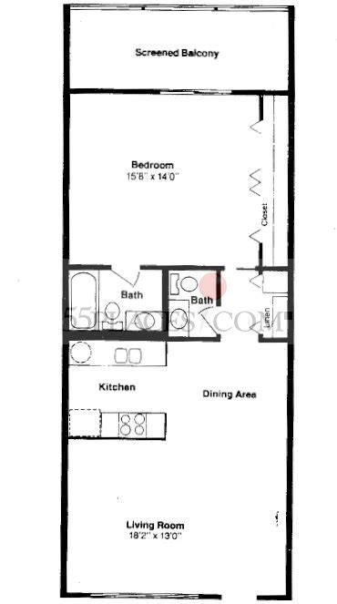 century village floor plans x floorplan 785 sq ft century village at west palm