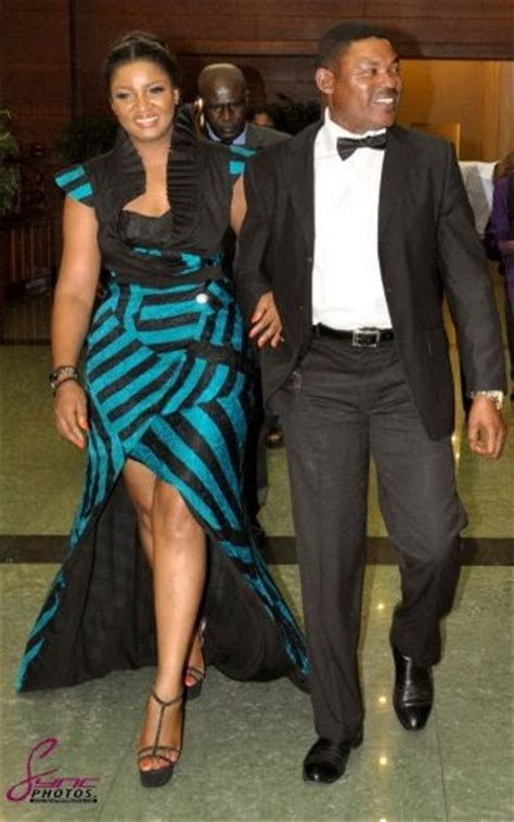 i cant divorce my husband omotola jalade ekeinde i can t forget the first day i made love to my wife