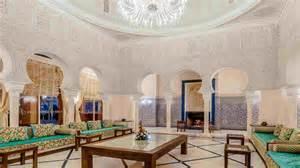 indogate salon marocain moderne surmesure