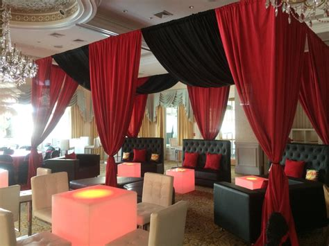 lounge decor medium vip sections aviance event planning and lounge