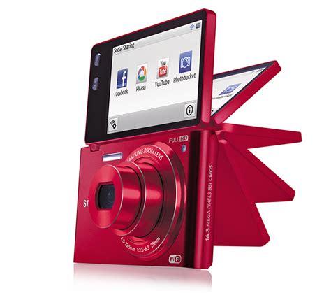 Kamera Samsung Mv900 foto funker samsung mv900f mit flip bildschirm wlan und