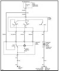 1986 mercedes 190e car stereo block diagram and color