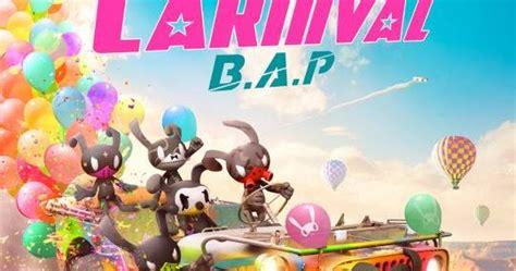 Pre Order Bap 5th Mini Album Carnival Special Ver Poster bys where to buy b a p s 5th mini album quot carnival quot