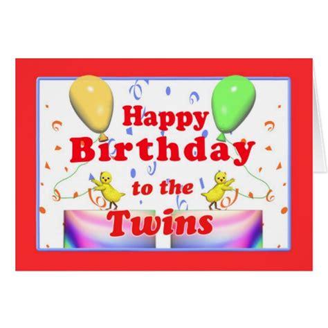imagenes de cumpleaños para gemelos imagenes de cumplea 241 os para gemelos imagui