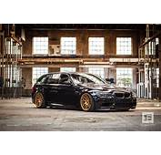BMW M3 Converted E91 Touring Wagon  Stance Bmw 3 Series