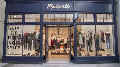 Store Openings Madewell 1937 by Madewell Opening Milwaukee Area Store At Mayfair