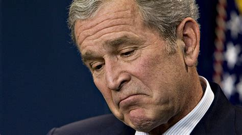 what artists have died in 2016 melancholy george w bush sings song of lament stubhill news