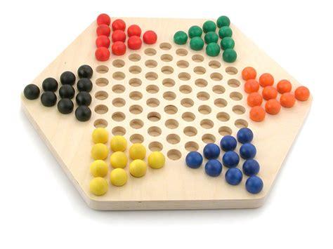 giochi cinesi da tavolo dama cinese palline il leccio giochi in legno