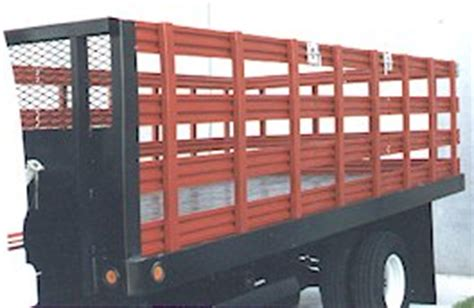 Feeders Supply Beds Feedmobile Of Lititz Pa Baggers Truck Beds Farm