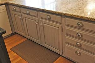 chalk paint for cabinets cabinet painting nashville tn kitchen makeover
