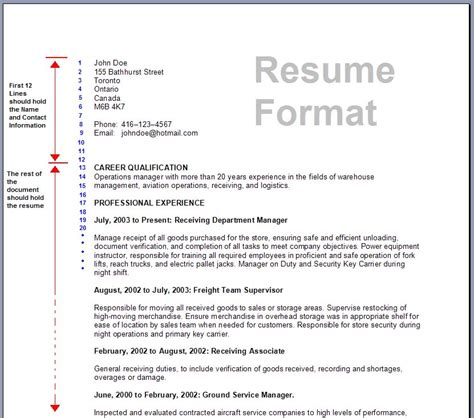resume template breathtaking how to properly format resume