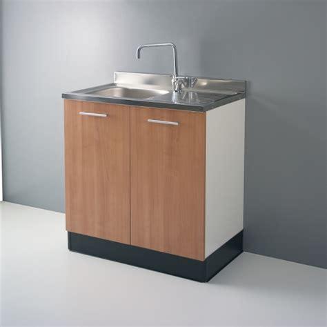 mobili sottolavello mobile sottolavello cucina 80 serie top 2 ante
