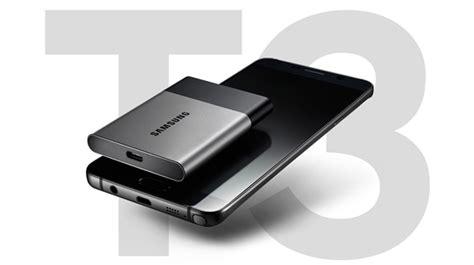 Diskon Samsung Portable Ssd T3 250gb Mu Pt250b Black jual samsung portable ssd t3 250gb mu pt250b ww beli harddisk hdd murah garansi resmi di