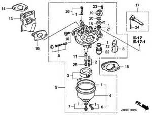 Honda Gx120 Parts Honda Gx120 Engine Diagram Get Free Image About Wiring