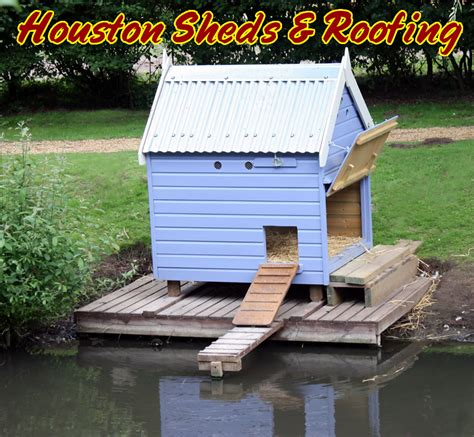 Duck Sheds by Sheds Fences Decks Gazebo Specialty 187 Houses