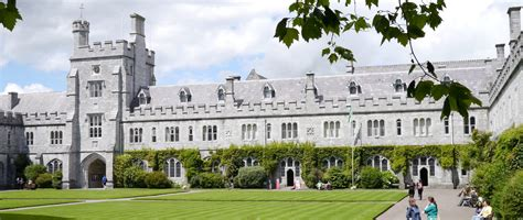 Mba Courses Cork by College Cork Universities In Ireland Iec Abroad