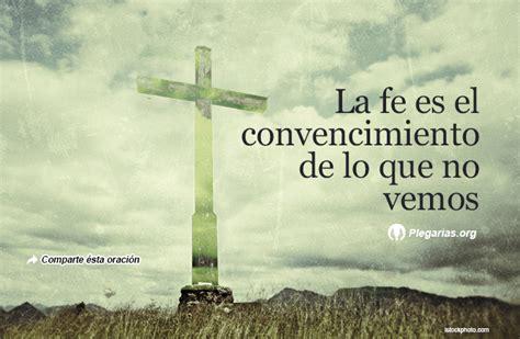 mensajes subliminales que no vemos la fe es el convencimiento de lo que no vemos plegarias org