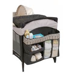 new open box graco pack n play with newborn napper