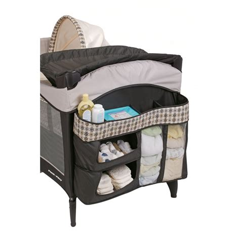 most comfortable pack n play new open box graco pack n play with newborn napper
