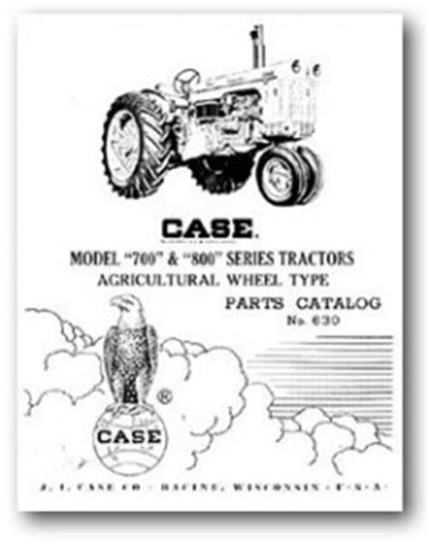 Leather Zip Id Case: Ji Case Parts Catalog