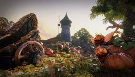 Fable Part One fable legends announced for pc with cross platform dx12