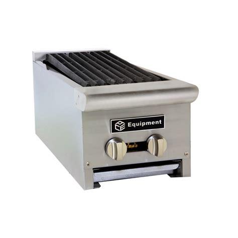 Countertop Broiler by Heavy Duty Countertop Broiler Gsw