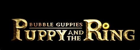 guppies puppy and the ring the puppy and the ring guppies wiki