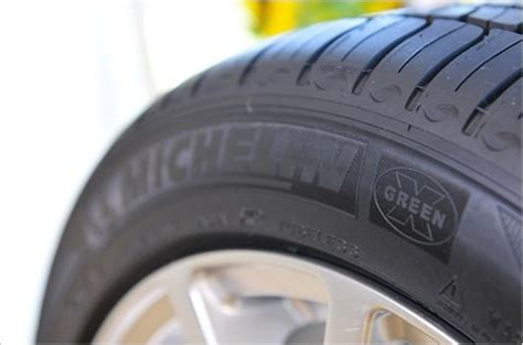 michelin tire warranty process