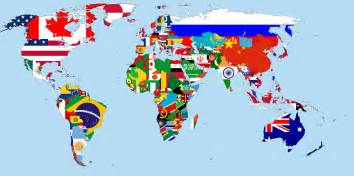 flag map flags of the world 3d wallpaper 3d wallpapers