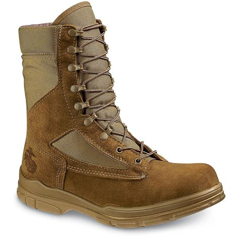 what happens after marine boot c s bates 174 durashocks 174 u s m c spec boots 96001