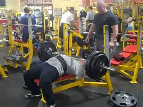 pause reps bench press bench press 365lbs touch and go 350lbs pause rep youtube