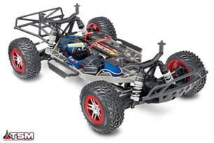 Fox Shocks Rc Car Traxxas Rtr Slash 4x4 Fox Shocks Edition With