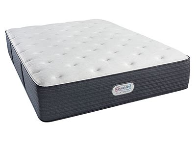beautyrest platinum duval trace plush king mattress steinhafels