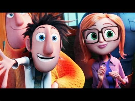 ringtone film larva cloudy with a chance of meatballs 2 trailer 2013 movie