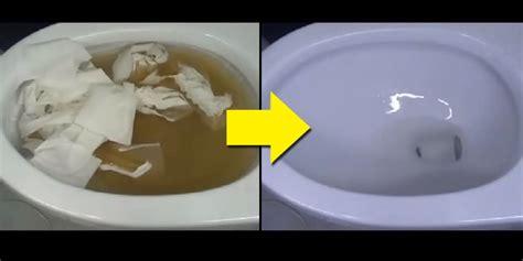 Was Ist Ein Bd Klo by Wenn Die Toilette Verstopft Ist Ist Es So Einfach Die