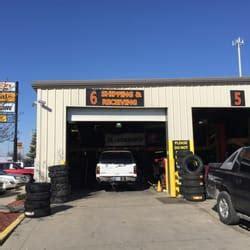 mcmahons   tire fleet services tires   coliseum blvd fort wayne  phone