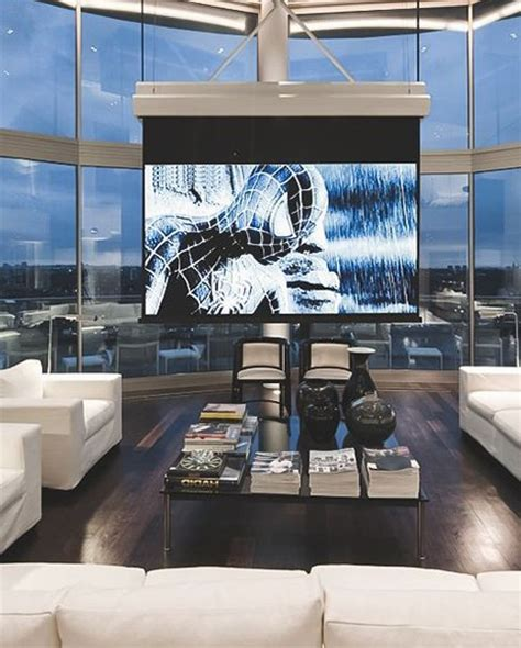 theater living room turn your living room into a mini home theatre