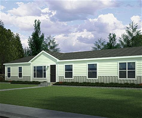 manufactured homes mobile home fleetwood builds homes