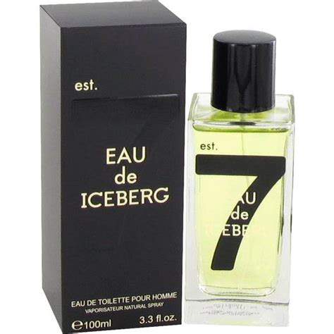 Parfum Iceberg eau de iceberg cologne for by iceberg