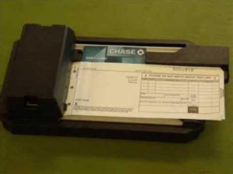 Sle Credit Card Slip Credit Card Sales Slips 12 Packs Of 100 2 Part Imprinter
