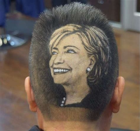 do 70 yr old women shave pubic hair this 70 year old woman shaved hillary clinton s face into