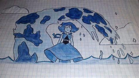 imagenes de lapiz steven universe como me quedo este dibujo de lapiz steven universe