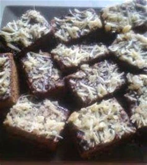 cara buat brownies kukus no mixer resep cara membuat brownies tanpa telur dan mixer