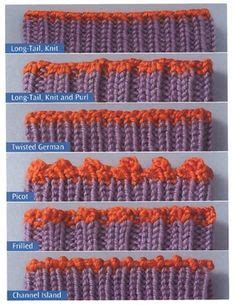 different types of knitting 1000 images about loom knitting and wool craft on