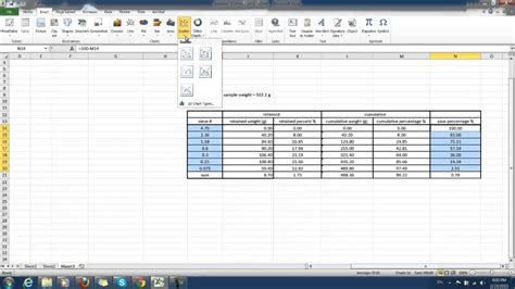 pattern analysis excel how to plot log graph in excel 2010 how to make a graph