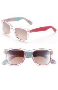 Lilly Pulitzer Bedding Collections Lilly Pulitzer 174 Gabby 49mm Retro Sunglasses Nordstrom