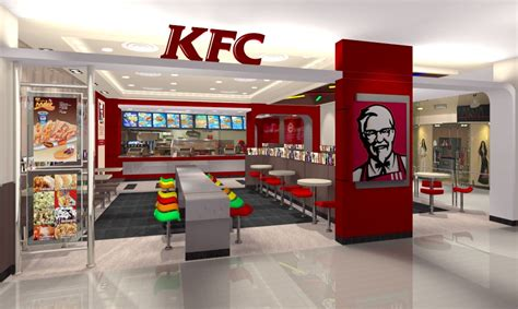 facility layout kfc restaurants kfc nex singapore wishurhere