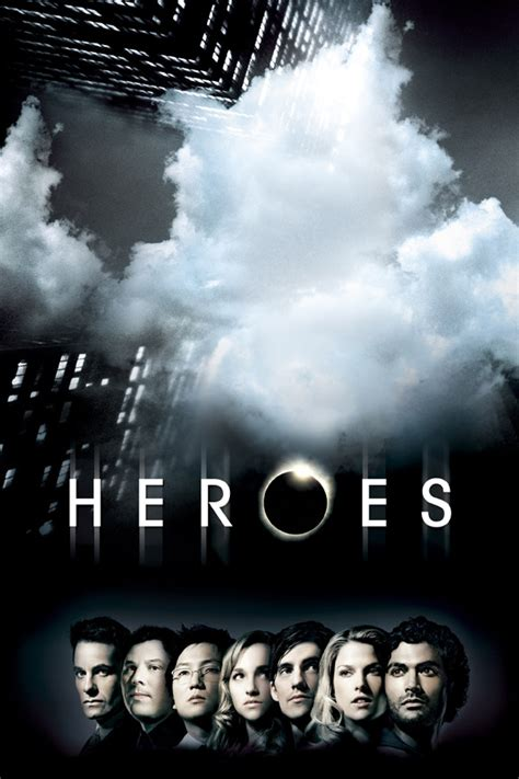 libro heroic voices of the nbc is bringing back heroes 13 episode miniseries entitled heroes reborn collider